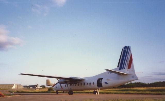 Fokker F 27-500  ESCI 1/72 scale - Page 2 O8x3qs