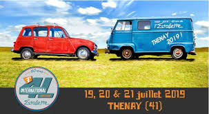 Thenay 2019 5693zx