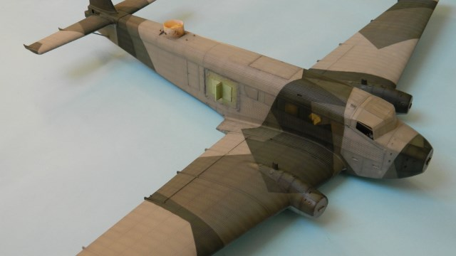 Ju-52. Revell1/48. - Page 5 Aawdpo