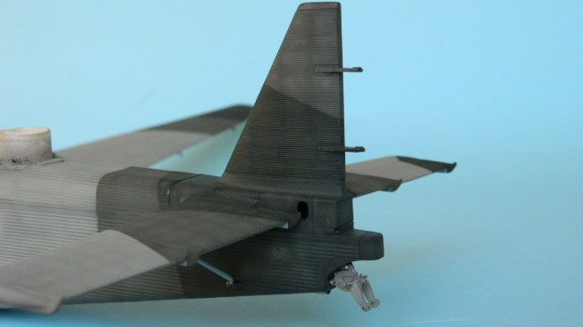 Ju-52. Revell1/48. - Page 5 O9knfk